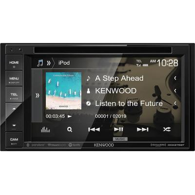 Kenwood DDX276BT DVD Receiver