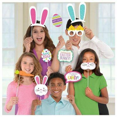 AMSCAN Easter Photo Props 399647