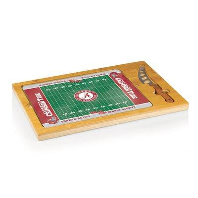 TOSCANA™ NCAA Football Icon Cutting Cheese Tray 910-00-50...