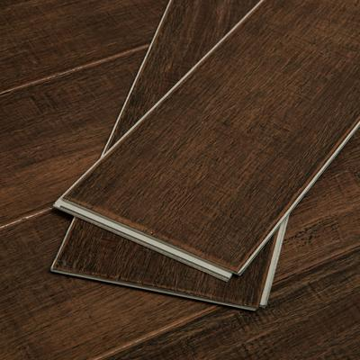 Water Resistant Floors in Jasperstone, GeoWood by Cali Bamboo®, Sample