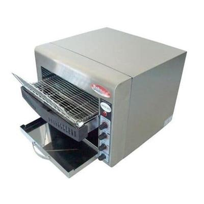 BakeMax BMCT450 Conveyor Toaster - 360-Slices/hr w/ 2.5 P...