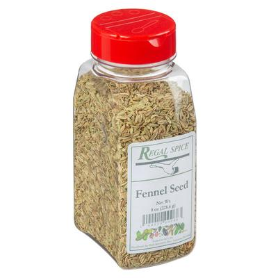 Starwest Botanicals Regal Fennel Seed - 8 oz.