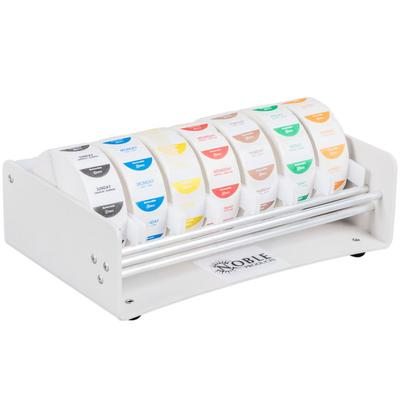 """Noble Products Friday 1"""" Removable Day of the Week Label ..."""