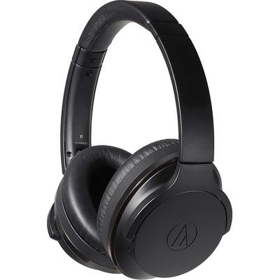 Audio-Technica ATH-ANC900BT over-ear wireless noise cancelling headphones
