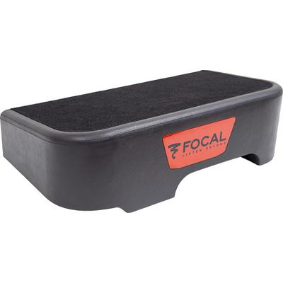 """Focal Flax Chevy Single 10"""" Enclosure for Select Chevy Trucks"""