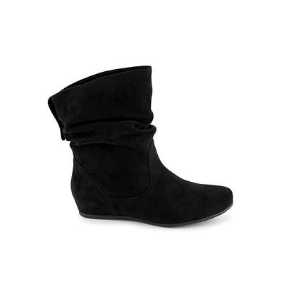 Xappeal Womens Carney Wedge Boot