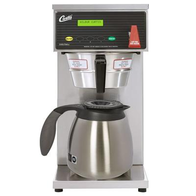 Curtis D60GT63A000 1.8L Automatic Coffee Brewer w/ Hot Water Faucet, 110v on Sale