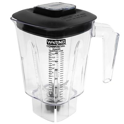 Waring CAC132 48 oz Blender Container for Blade BB300 Series, Copolyester on Sale