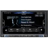 Alpine INE-W987HD Navigation Receiver
