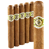 Macanudo Cafe Hyde Park Robusto Connecticut - Pack of 5