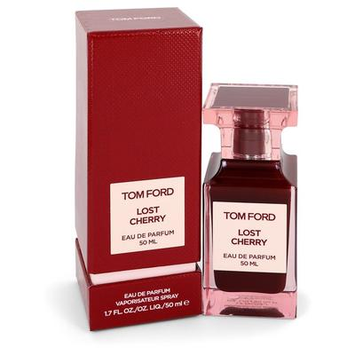 Tom Ford Lost...