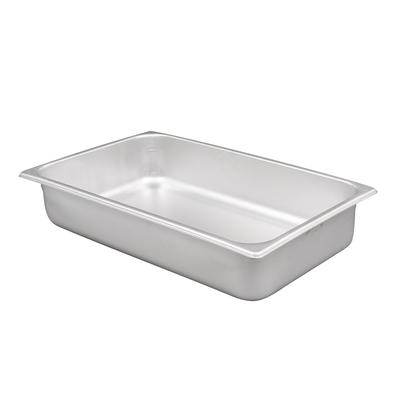 smalls 88004931 Full Size Steam Pan, Stainless