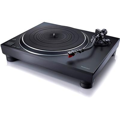 Technics SL-1500C-K, Black Coreless Direct Drive Turntable