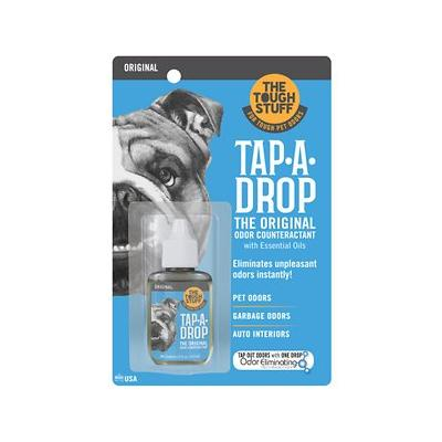 Tough Stuff Tap-A-Drop Original Air Freshener, 1 count