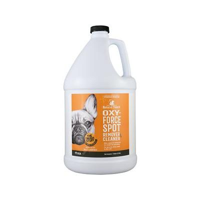 Tough Stuff Oxy-Force Spot Remover & Cleaner, 1-gal bottle