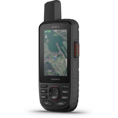Garmin GPSMAP 66i GPS Satellite ...