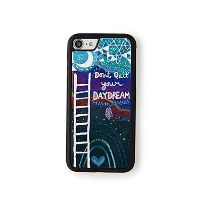 Don't Quit Your Daydream Phone Case