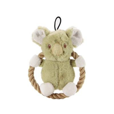 Petique Eco Pet Hula Koala Hemp Dog Toy