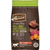 Merrick Grain Free Dry Dog Food Real Lamb & Sweet Potato Recipe, 10-lb bag