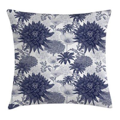 Bungalow Rose Bilboro Print Bohemian Throw Pillow Cover X113258972 Shefinds
