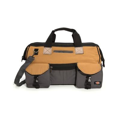Dickies 18-Inch Work Bag - Brown Duck Size One (57032)