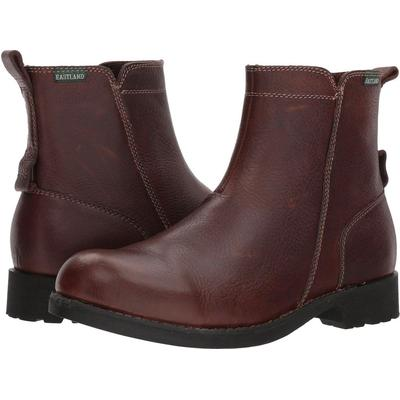 Eastland Men's Leather Boots Jett