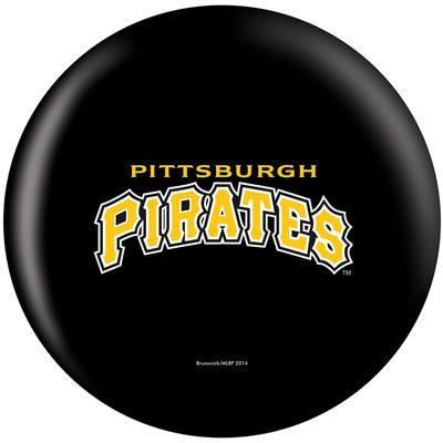 Pittsburgh Pirates Bowling Ball