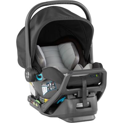 Baby Jogger 2019 City GO 2 Infant Car Seat - Slate