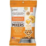 Instinct by Nature's Variety Freeze-Dried Raw Boost Mixers Grain-Free Digestive Health Recipe Cat Food Topper, 0.75-oz bag