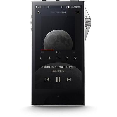 Astell & Kern SA 700 hi-res port...