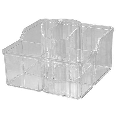 Must Have Symple Stuff Unger 4 Divided Compartment Makeup Organizer X113828854 From Symple Stuff Ibt Shop