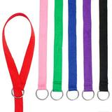 Downtown Pet Supply - Downtown Pet Supply Slip Dog Leash, Rainbow, 4-ft, 12 count