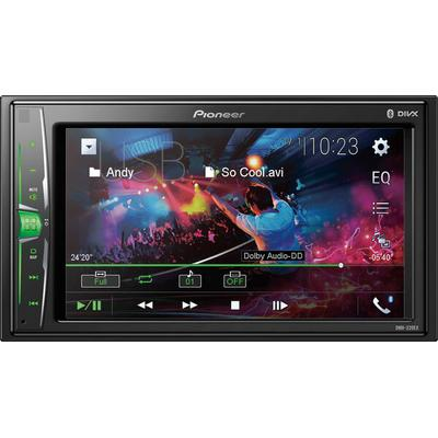 Pioneer DMH-220EX Digital Multim...
