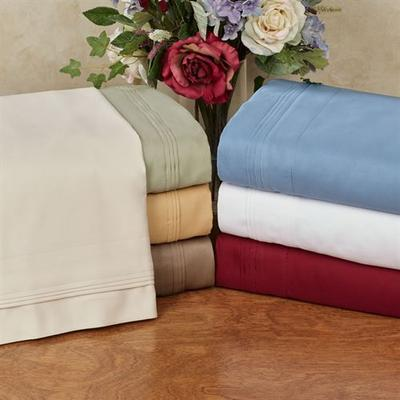 Superior Sheet Set, California King, Taupe