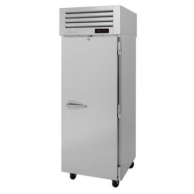 Turbo Air PRO-26H Full Height Insulated Mobile Heated Cabinet w/ (3) Shelves, 115v