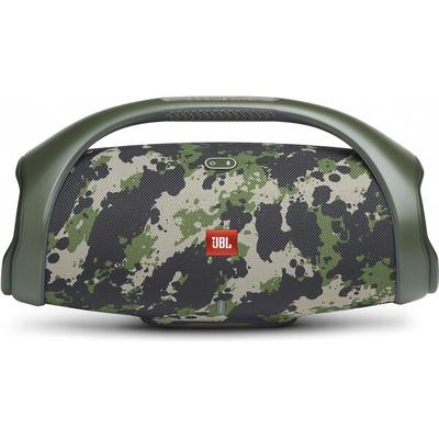 JBL Boombox 2 portable bluetooth speaker (camoflauge)