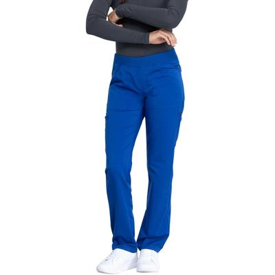 Dickies Women's Balance Straight Leg Scrub Pants - Galaxy Blue Size XL XL (L10358)