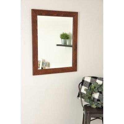 Millwood Pines Millwood Pines Stryker Wall Mirror X114265305 Size 35 X 31 From Wayfair Daily Mail