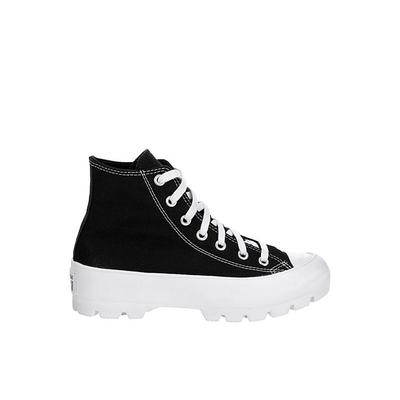 Converse Womens Chuck Taylor All Star Lugged High Top Sneaker Sneakers