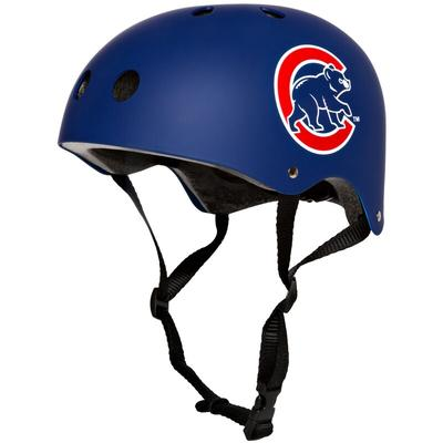 Chicago Cubs Youth Multi-Sport Helmet