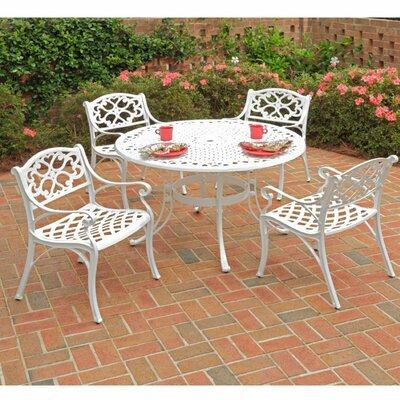 Must Have August Grove 5 Piece Dining Set Wood Plastic In Coffee Size 37 H X 85 W X 42 D Wayfair 2686961b206c4fbfa0884a1a5b8a8cd6 From August Grove Ibt Shop