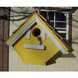 Bird Houses by Mark Victorian Wr...