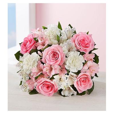 Cherished Blooms Bouquet Bouquet Only by 1-800 Flowers