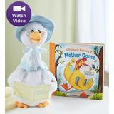 Animated Mother Goose Storytelle...