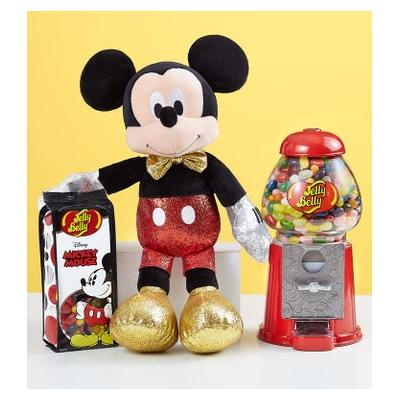 TY® Sparkle Mickey and Jelly Belly Bean Machine Gift Set TY Sparkle Mickey and Jelly Belly Bean Machine Gift Set by 1-800 Flowers