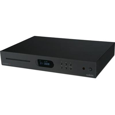 Audiolab 6000CDT-BK CD Transport (black)