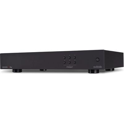 Audiolab 6000N-BK Audio Streamer...