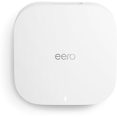 eero Pro 6 tri-band mesh Wi-Fi 6 router (1-pack)