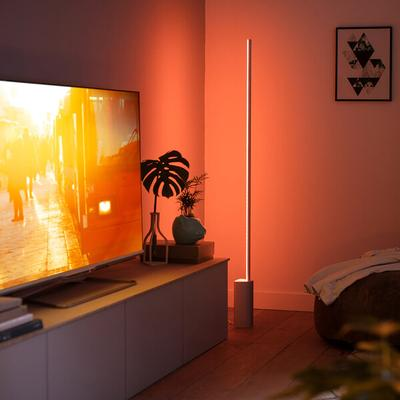 Philips Hue Signe Floor Lamp