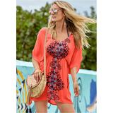 Tassel Detail Cover-Up Cover-ups...